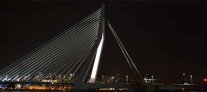 Rotterdam Bezienswaardigheden Openingstijden