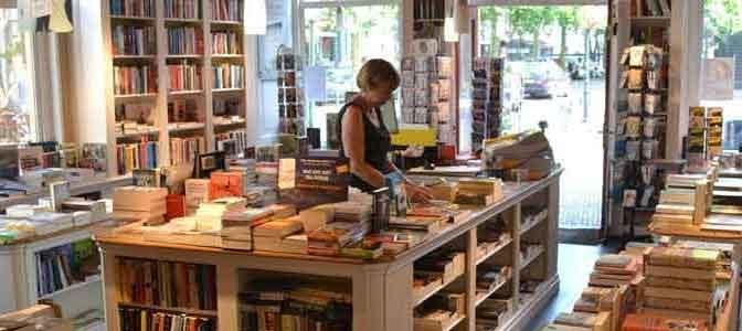 Boekenwinkel Openingstijden Adres Review