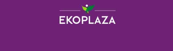Ekoplaza Koopzondag Openingstijden