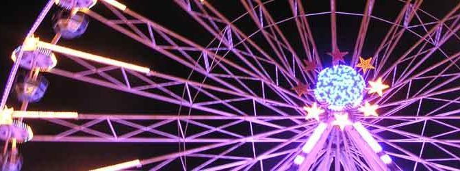 Pretpark Openingstijden Attractiepark