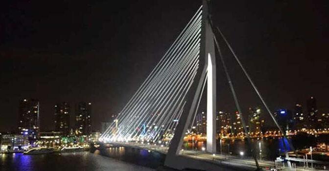 Notariskantoor Rotterdam openingstijden